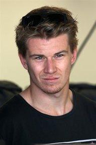 Hulkenberg glad to have tested revised Pirelli tyres 19 Jul 2013 - Formula 1 | F1 news 2014 | Scoop.it