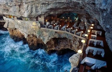 15 restaurants incroyables à travers le monde | MinuteBuzz | Les bons plans de Princess Zaza | Scoop.it