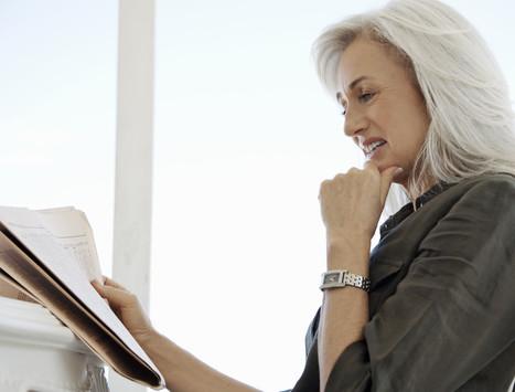 The Power of Patient Investing - Huffington Post   Stock Market Trading Floor   Scoop.it