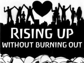 Mindful Occupation: Rising up Without Burning out   rabble.ca   Curating change   Scoop.it