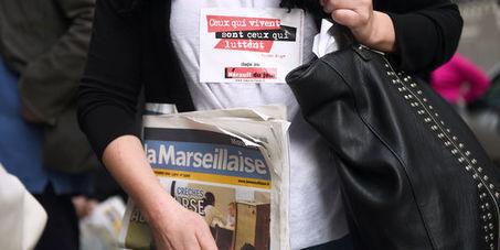 Etat d'urgence pour la presse marseillaise | DocPresseESJ | Scoop.it