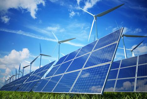 Las energías renovables representan el 70% de la nueva capacidad de generación de EEUU | Infraestructura Sostenible | Scoop.it