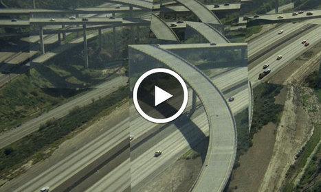 Laissez-vous surprendre par ce court-métrage déconcertant alliant photographie et vidéo | Actualités Photographie | Scoop.it