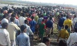 #FF #Bangladesh #coal plant protests continue after demonstrators killed   Messenger for mother Earth   Scoop.it