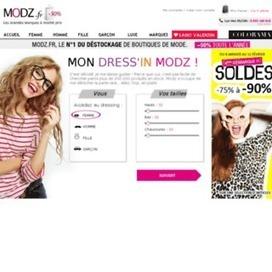damaris574 bil Codes promo Modz.fr valides et vérifiés à la main, les codes reduc Modz | codes promo | Scoop.it
