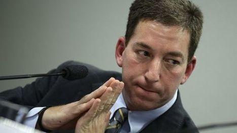 """Glenn Greenwald: """"Der Überwachungsstaat ergreift nun die Macht im Netz""""   SocialMediaPolitik   Scoop.it"""