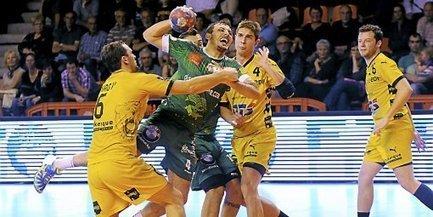Nîmes : l'Usam réussit son retour dans l'élite du hand - Midi Libre   Handball   Scoop.it