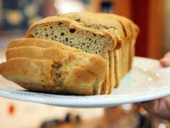 Celiac disease on the rise in the U.S. | @FoodMeditations Time | Scoop.it