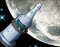 Brit firm offers trips to the Moon... for £100million | Space matters | Scoop.it