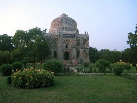 Excursão Histórica e Patrimonial por Déli | viagem para india | Scoop.it