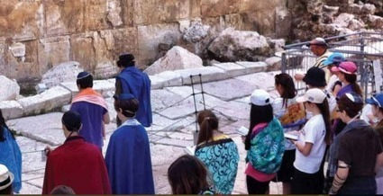 Hearts and Minds: Israel in North American Jewish Day Schools | Jewish Education Around the World | Scoop.it