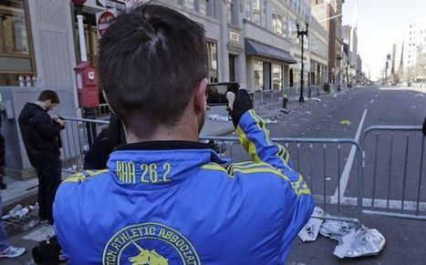 How Social Media After the Boston Bombing Can Be a Recipe for PTSD | Social Media | Scoop.it