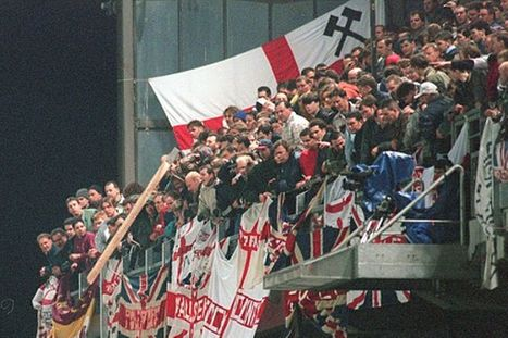 No more No Surrender: Why it's time to admit the anti-IRA chant has no place ... - Mirror.co.uk   Corey mckenzie   Scoop.it