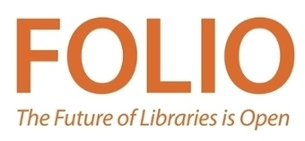 Introducing FOLIO | Librarian Resources and Information | Scoop.it