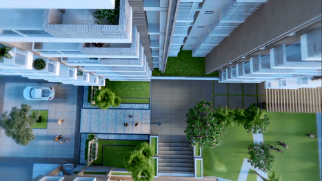 Jagatpura: Ideal Destination for Luxury Home Buyers - Trimurty Builders Blog   Residential   Scoop.it