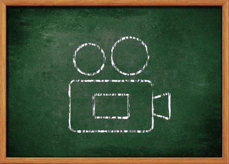 Non solo video: trasformare la visione di un video in una esperienza comunicativa dialogica - Insegnanti 2.0 | AulaMagazine Scuola e Tecnologie Didattiche | Scoop.it