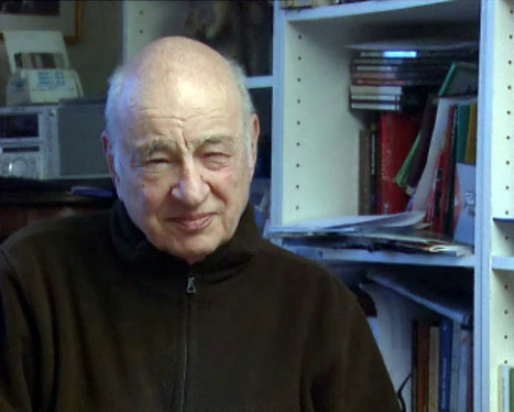 interview Edgar Morin 60 mn - #philosophie #sociologie - 20.03.2003 - rts.ch   philospino   Scoop.it
