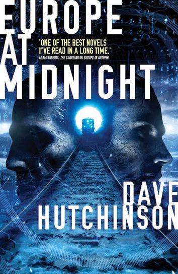 Intergalacticrobot: Europe at Midnight | Ficção científica literária | Scoop.it