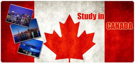 Applying for a Canadian Student Visa | Legal Issues Canada | Scoop.it