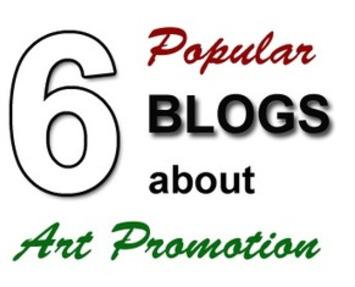 6 Top Blogs for Learning About Art Business | Artpromotivate | ❤ Social Media Art ❤ | Scoop.it