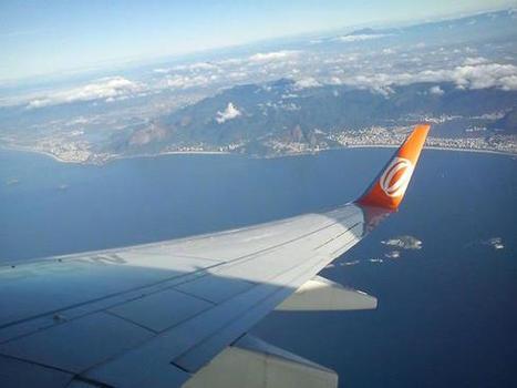 Brazilian Airline GOL Is Expanding Caribbean Service to This Island | LibertyE Global Renaissance | Scoop.it