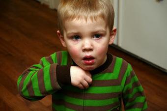 Los niños ¿se enferman más que antes? | Mi Kinder | Mi Kinder | Scoop.it