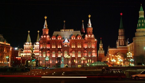 Tourist Visa for Russia | Russia Tour & Travel Agents | Scoop.it