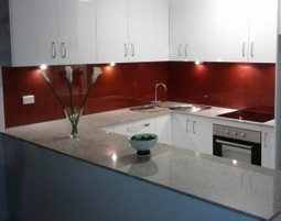 How To Add Colour To Your New Kitchen… Creative Design Kitchens Sydney | Kitchen Renovations | Scoop.it