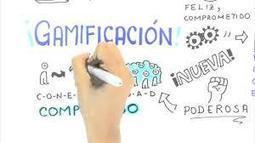 Con la #gamificación todo puede ser más divertido ¿Sabes lo qué es  y por qué es útil en educación? - Inevery Crea | Tic y aula ELE | Scoop.it