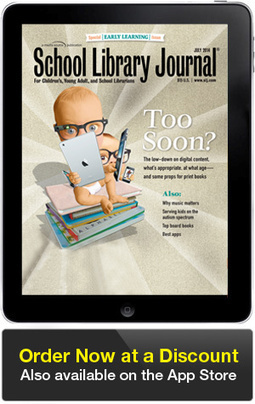 Ebooks Take Hold in Schools—Slowly | School Libraries | Scoop.it