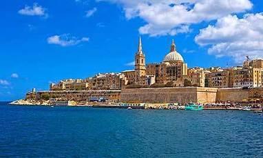 Lampedusa, da giugno al via primo volo internazionale: si parte per Malta | 1kQV 1000 di Questi Viaggi | Scoop.it