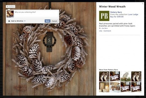 "New Facebook ""Want/Collect"" Buttons May Create Social Wish Listing 