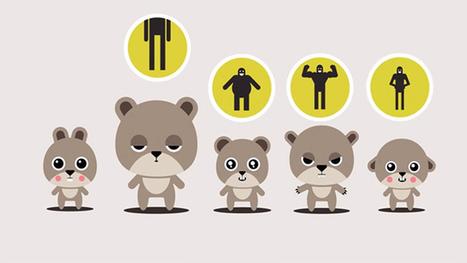 La evolución explicada a través de una increíble animación | Evolucion | Scoop.it