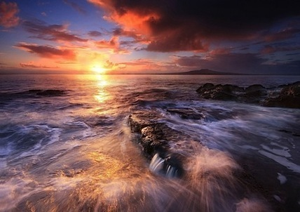 Seascape Photography Tips | LIGHTROOM and photography | Scoop.it