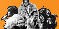 Great Black Music : 7 questions au commissaire de l'exposition - Francetv info | Commissaire d'exposition | Scoop.it