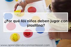 ¿Por qué los niños deben jugar con plastilina? | Recull diari | Scoop.it