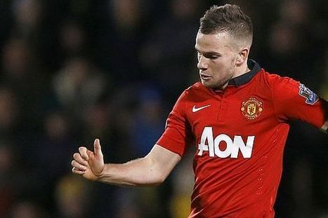 ABOLA.PT - Cleverley encerra conta no «Twitter» | Social Media and it's importance on Football | Scoop.it