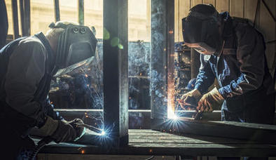 What the stigma of blue-collar jobs is doing to our students | School & Learning Today | Scoop.it
