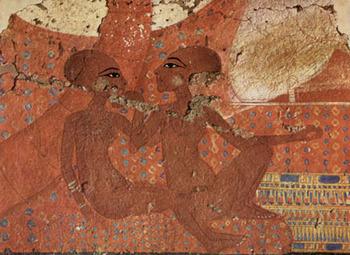 Ancient Egypt Society: Amarna Art | Akhenaten | Scoop.it