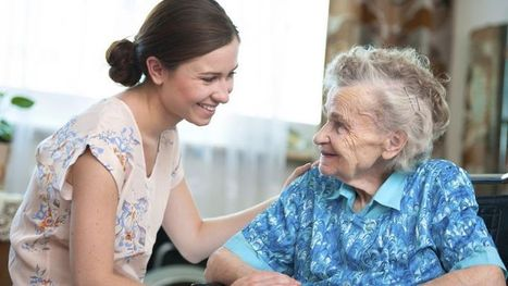 La colocation inter-générationnelle, une solution face à la solitude des plus âgés   Habitat participatif et impact social   Scoop.it