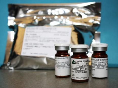 Alerte aux médicaments contaminés dans l'Est américain | Toxique, soyons vigilant ! | Scoop.it