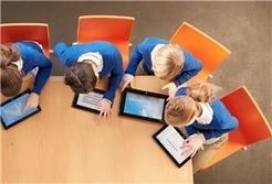 The Future Of Technology In The Classroom - Marshall Minibus   seepn   Scoop.it