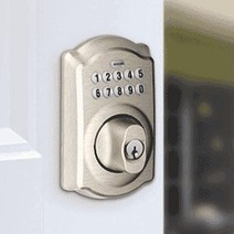 Keyless Deadbolt Door Locks | Hot gear for home and office | Scoop.it