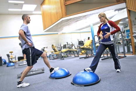 Hire Certified and Experienced Personal Trainer   Personal trainer   Scoop.it