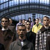 Lanvin, Saint Laurent, Hermès... La Fashion Week homme de Paris se termine en beauté   Actualités Yves Saint Laurent   Scoop.it