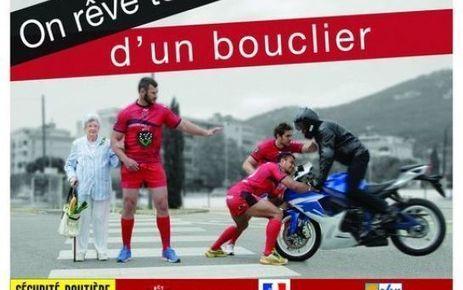 Var : la campagne musclée de la Sécurité routière | Prévention routière 2013 | Scoop.it