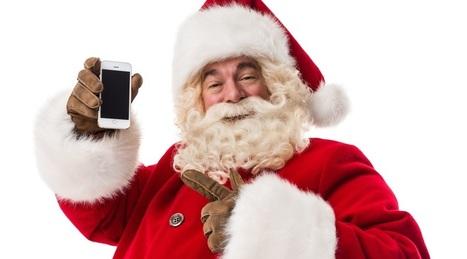 Le marketing mobile, outil indispensable pour un Noël réussi - Les Échos | mobile marketing | Scoop.it