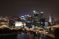 Pittsburgh Skyline | Pittsburgh Pennsylvania | Scoop.it