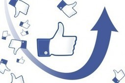 Communiquer sur une page Facebook influente - Red-Act - Conception Rédaction & Community Management | Communication et Community Management d'Alsace et d'Ailleurs | Scoop.it
