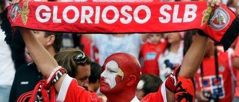 Notícias ao Minuto - Benfica joga hoje para 33º título de campeão nacional   Benfica   Scoop.it